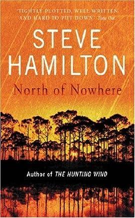 North of Nowhere (Alex McKnight Book 4)
