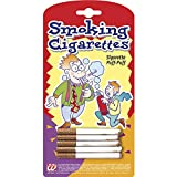 WIDMANN- Sigarette Finte Puff, Scherzo Carnevale, Colore Bianco, 4958Q