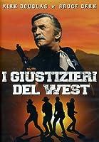 I Giustizieri Del West [Italian Edition]
