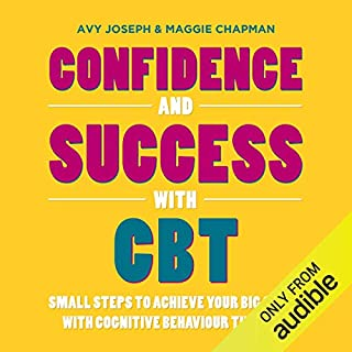 Confidence and Success with CBT cover art