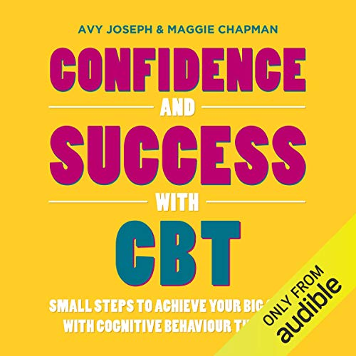 Confidence and Success with CBT Titelbild
