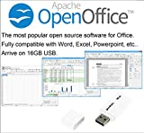 ✅ Apache Open Office Latest Full Version for Microsoft Windows & Mac OS X