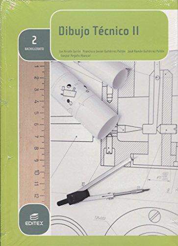 Dibujo técnico 2º Bachillerato (LOMCE) - 9788490787694