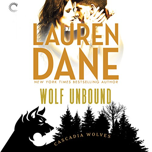 Wolf Unbound audiobook cover art