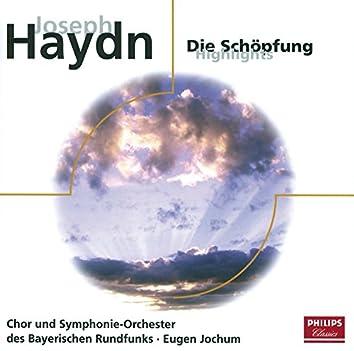 Haydn: Die Schöpfung (Highlights)