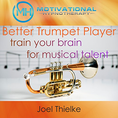 Be a Better Trumpet Player audiobook cover art