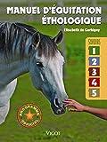 Manuel d'équitation éthologique : Savoirs 1 à 5