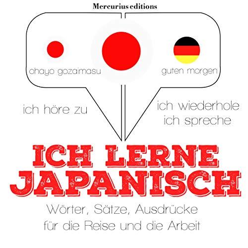 Ich lerne Japanisch Titelbild
