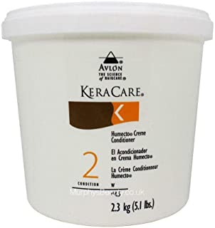 Avlon Keracare Humecto Creme Conditioner 5.1 lbs / 2.3 kg