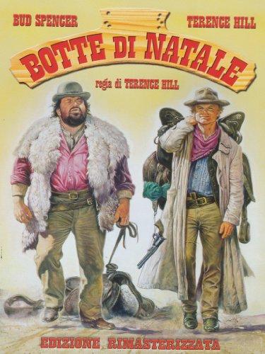Botte_di_Natale [Italia] [DVD]