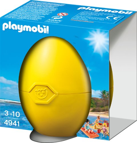Playmobil 4941 - Strandvergnügen