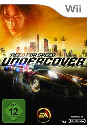 commercial need for speed undercover test & Vergleich Best in Preis Leistung