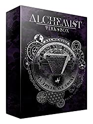 Kapitel 2 ► DIE ILLUSION ◄ [Alchemist 05.05.17]