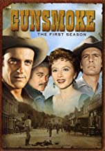 Gunsmoke: Season 1
