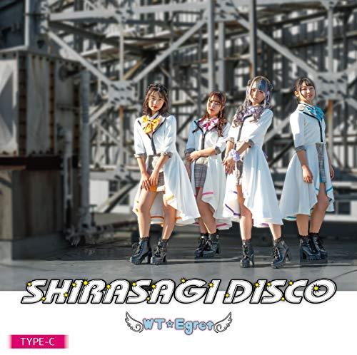 SHIRASAGI DISCO[TYPE-C]