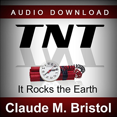 TNT: It Rocks the Earth audiobook cover art