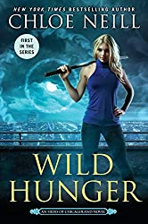 wild hunger cover