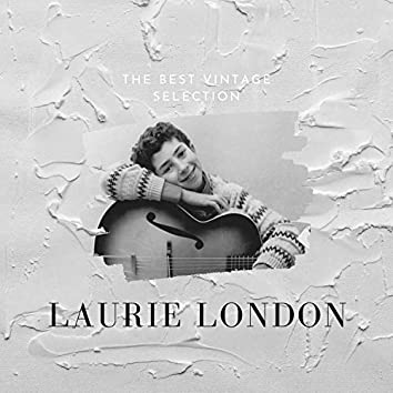 The Best Vintage Selection - Laurie London