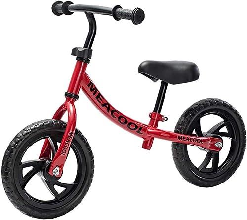 tiempo libre Steaean Equilibrio de la Bicicleta Bicicleta Bicicleta sin Pedal Scooter para Niños, Carro Deslizante, Doble Rueda, 1-3 años de Edad, Baby Baby yo Car  Ahorre hasta un 70% de descuento.