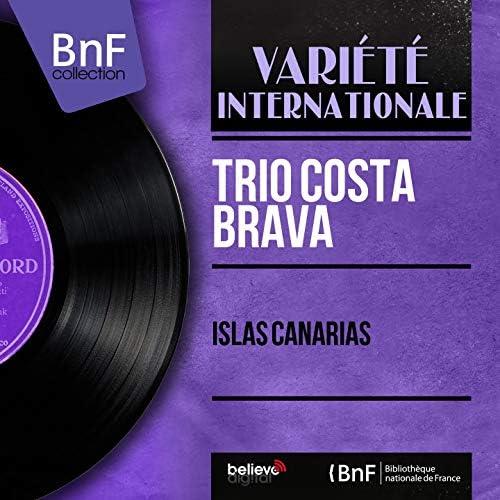 Trio Costa Brava feat. Luis Miguel y Su Orquesta