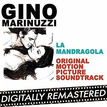 La Mandragola (Original Motion Picture Soundtrack)