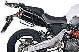Givi T218 Alforja Soporte de Distancia para Honda CBF 500-600-1000 Bj. 04-11