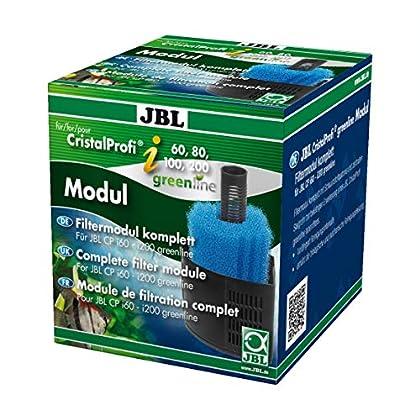 JBL CristalProfi i greenline Filltermodul für Innenfilter Serie 6098400