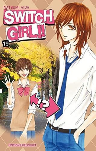 Switch Girl T19 (Switch Girl !!)