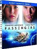 Passengers [Combo 3D + Blu-Ray + Copie Digitale]