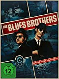 Blues Brothers – Limited Extended Collector's Edition (3 Blu-rays, 1 DVD + Extras)