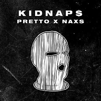 Kidnaps