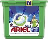 Ariel All-in-1 PODS Waschmittel Universal EXTRA Geruchsabwehr – 20 Waschladungen