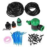 Aoewsie Automatisches Bewässerungsgerät, selbstgemachte automatische Schläuche, Bewässerung,...