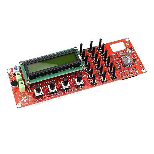 GYW-YW Modul AD9850 DDS Signal-Generator 0-55MHz Fit for Amateurfunk-Transceiver SSB6.1 Treibermodule
