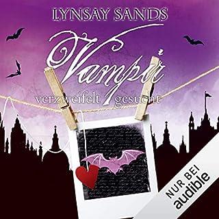 Vampir verzweifelt gesucht Titelbild