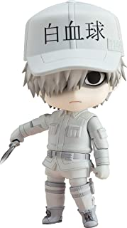 Good Smile Cells at Work!: White Blood Cell Nendoroid Action Figure