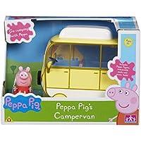 Peppa Pig 06060 - Vehículo Autocaravana