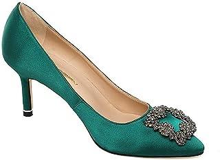 Brandsea Medallion Heels for Women
