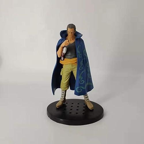 FKYGDQ Modèle de Personnage de Jeu de Dessin animé Anime Statue Hauteur 17cm Artisanat décorations Cadeaux Objets de Collection Cadeaux d'anniversaire Statue de Jouet