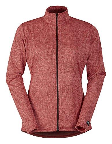 Kerrits hielo Fil cremallera completa chaqueta - 40360, Sorbet