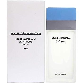 Light Blue For Women 3.4 oz EDTPlain Box