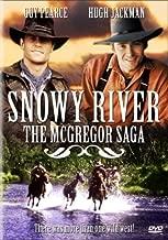 Snowy River: The McGregor Saga by Hugh Jackman