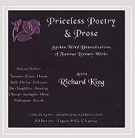 Vol. 1-Priceless Poetry & Prose