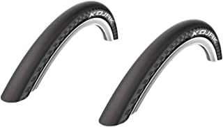 SCHWALBE(シュワルベ) KOJAK コジャック フォールディングタイヤ 2本セット (20x1.35) [並行輸入品]