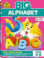 Big Alphabet Workbook (Big Workbook)