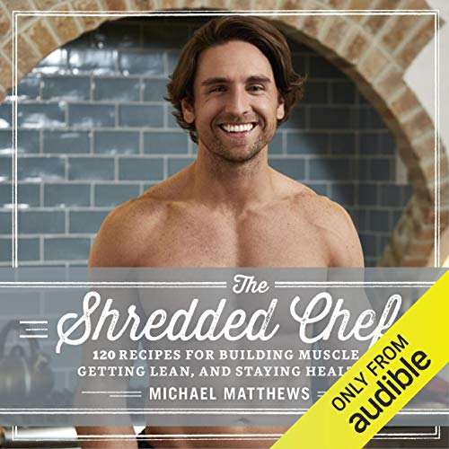 Couverture de The Shredded Chef