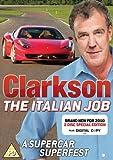 Clarkson - The Italian Job [Reino