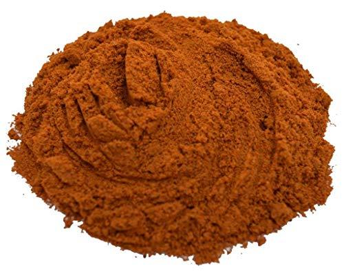Barbecue of Barbeque kruidenmix zonder zout - zak 1 kilo