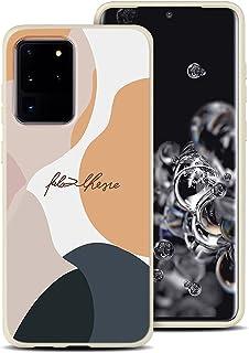 Yoedge Case voor Samsung Galaxy A32 (4G), schokbestendige zachte TPU siliconen achterkant van de behuizing met schattig on...