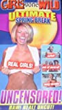 Girls Gone Wild: Ultimate Spring Break Uncensored